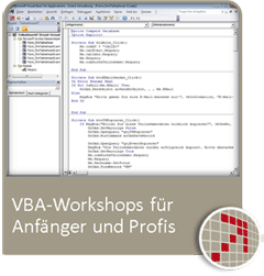 VBA-Workshops
