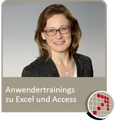 Training zu Excel und Access