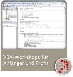 VBA-Workshops