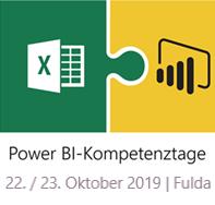 Power BI-Kompetenztage