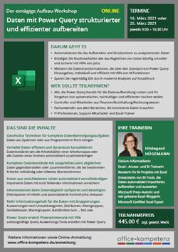 Den Workshop-Flyer per Klick auf das Bild herunterladen